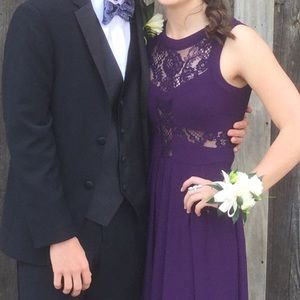 ASOS Prom/Formal Event Dress